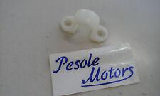 fissa gancio fissa parafango posteriore  moto cross enduro motard in bachelite!