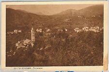 60288  - CARTOLINA d'Epoca - LA SPEZIA provincia - Sesta Godano