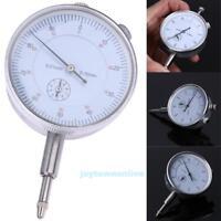 Messuhr Messgerät Messbereich bis 10 mm 0,01 mm Präzisionswerkzeug Genauigkeit