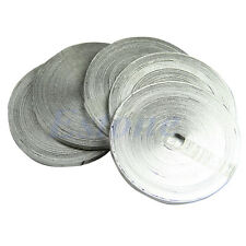 1Rolls Magnesium Ribbon High Purity Lab Chemicals 99.95% 25g New q