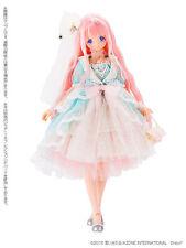 AZONE Ex X cute Family Otogi no Kuni Mermaid Princess Minami Fashion Doll F/S