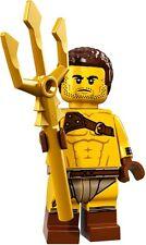 NEW LEGO MINIFIGURES SERIES 17 71018 - Roman Gladiator