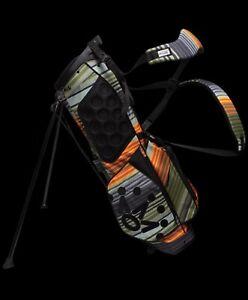 Scotty Cameron Sunset Serape Wanderer Carry Bag