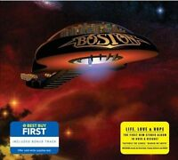 Life, Love & Hope [@ Best Buy] Boston (CD, +1 Bonus, 2013 Frontiers Records) NEW