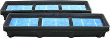 Set of 2 Cab Air Filters Replaces John Deere AL119095 AL115625 AL119096 PA3928