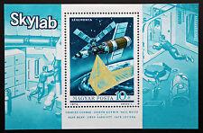 Timbre HONGRIE - Stamp HUNGARY Yvert et Tellier Bloc n°107 n** (Y2)