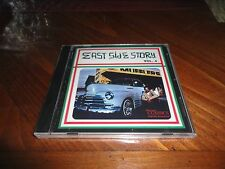 East Side Story Vol. 4 CD - Soul Oldies - Garland Green the Chi-Lites Bloodstone