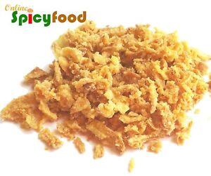 Crispy Fried Onions - Ready to Use
