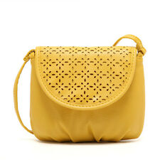 Women Bag Shoulder Bags Leather Satchel Cross Body Messenger Tote Mini Handbag