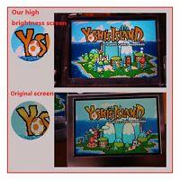GBA 10-Level Brightness Screen IPS Backlight LCD kit fr Game Boy Advance Console