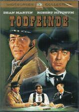 DVD TODFEINDE # Dean Martin, Robert Mitchum ++NEU