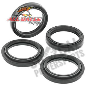 NEW  Fork Seal Kit for Yamaha WR426F 01-02 WR450F 03-04 FREE SHIP 55-126
