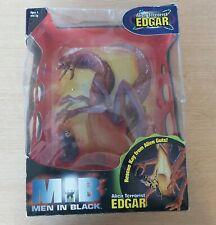 Men In Black - Alien Terrorist EDGAR Action Figure, Galoob, 1997