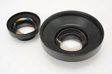 :Rodenstock Sironar 150mm F5.6 Copal 0 Lens Optics Only - Separation