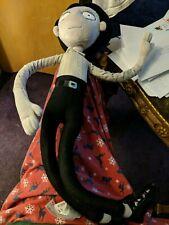 "Victor Disney Frankenweenie 32"" Plush Doll"