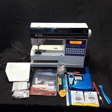 viking husqvarna sewing machine 400 computer