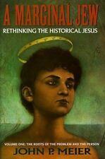 A Marginal Jew: Rethinking the Historical Jesus (NEW)