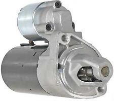 NEW STARTER FITS MERCEDES-BENZ 05-06 C55 E55 S55 AMG 06 R500 CLS55 SL500 07 R500