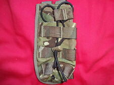 British Army Osprey MK4 SINGLE Elastic Securing Magazine Pouch - MTP - GRADE 2