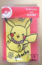 PAL Co., Ltd. Pokemon x 3 Coins Pikachu iPhone Silicon Case 2277834054853