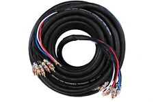 RDCARSHOW PROFESSIONAL MEDUSA 50ft 11 CHANNELS (audio cable)