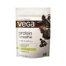 VEGA Sequel Naturals Energizing Smoothie Choc-a-lot 9.2 Oz 260 G