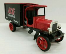 Ace Hardware ERTL Die-Cast Kenworth Licensed Limited Edition Truck Coin Bank