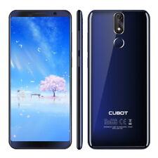 Cubot Power Android 6GB+128GB Smartphone 4G Fingerabdruck Handy Ohne Vertrag