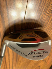 LEFT HAND XE1 Wedge 65 degree Ultimate Wedge 8 Degree Bounce