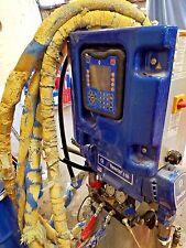 USED 2017 Graco E-30 R2 Reactor (package)