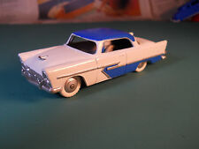 Dinky Toys Plymouth Belvedere 24D / France / Restored