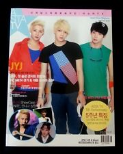 K-POP Photo Magasine ASTA TV Vol 60./ Photo Magasine Jun 2012/  $3.99 ship
