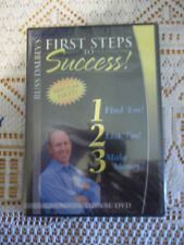 Russ Dalbey's First Steps To Success! Find List Em Make Money Instructional DVD