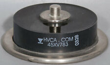 HVCA High Voltage Components 45XV783 2kV 16A High Voltage Rectifier/Diode