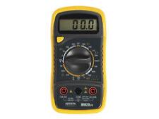 Sealey MM20 DIGITAL MULTIMETER 8 funzioni con termocoppia