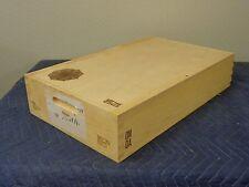"Onda (Dana Estates) Napa Valley Wood Wine Crate holds 6 btt size 5""x23""x14"""