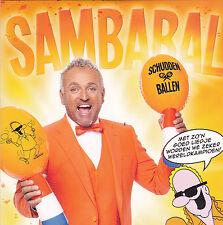 Gordon -Sambabal cd single