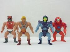 MOTU,Commemorative Figures Lot,Masters of the Universe,He-Man,Skeletor