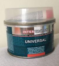 INTER TROTON Universal Polyester Putty - 700 g  !!BEST BARGAIN!!
