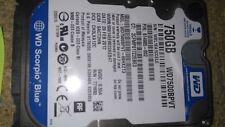 """Disque dur 2,5"""" Toshiba MK6465GSX HS 581"""