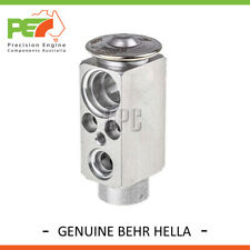 Brand New * BEHR HELLA * Air Conditioning TX Valve For BMW X5 E53 ..