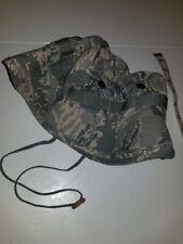 Boonie Hat Abu Camo Combat Floppy Hat Boonie Cap 7 1/8 - New