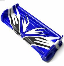 BS701-005 scala 1/8 OFF ROAD BUGGY RC Spoiler Ala Posteriore Blu