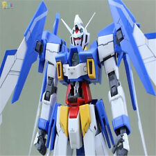 Gundam Model Kit 1/100 MG AGE-2 Full Plastic Model by DABAN