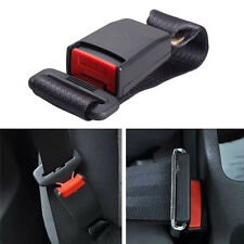 "14"" Universal Car Auto Seat Seatbelt Safety Belt Extender Extension Buck 7/8"""