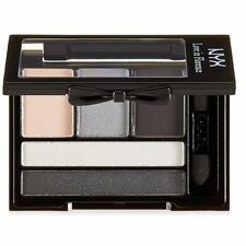 NYX Tryst By The Trevi 5 Colour Eye Shadow Palette, Love In Florence