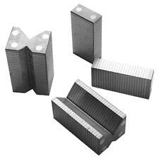 Matched Pair Magnetic V Blocks Amp Parallels Set 3402 0013