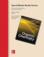 Organic Chemistry by Francis A. Carey Loose Leaf
