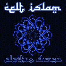 Celt Islam - Electro Dunya [New CD] UK - Import