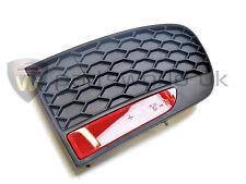 ORIGINALI FIAT Fuorigioco Destro Paraurti Posteriore Taglia & Riflettore PUNTO MK2b 2003 -